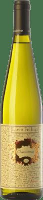 21,95 € Free Shipping | White wine Livio Felluga D.O.C. Colli Orientali del Friuli Friuli-Venezia Giulia Italy Chardonnay Bottle 75 cl