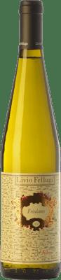 17,95 € Free Shipping | White wine Livio Felluga D.O.C. Colli Orientali del Friuli Friuli-Venezia Giulia Italy Friulano Bottle 75 cl