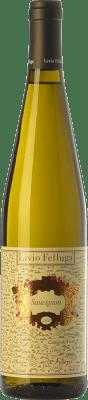 22,95 € Free Shipping | White wine Livio Felluga D.O.C. Colli Orientali del Friuli Friuli-Venezia Giulia Italy Sauvignon Bottle 75 cl