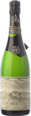 34,95 € Free Shipping | White sparkling Llopart Original 1887 Gran Reserva 2009 D.O. Cava Catalonia Spain Macabeo, Xarel·lo, Parellada Bottle 75 cl | Thousands of wine lovers trust us to get the best price guarantee, free shipping always and hassle-free shopping and returns.