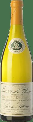 92,95 € Бесплатная доставка | Белое вино Louis Latour Meursault Blagny Premier Cru Crianza A.O.C. Bourgogne Бургундия Франция Chardonnay бутылка 75 cl