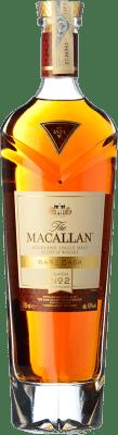 279,95 € Free Shipping | Whisky Single Malt Macallan Rare Cask Highlands United Kingdom Bottle 70 cl