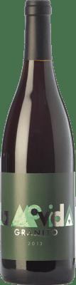 19,95 € Free Shipping | Red wine Maldivinas La Movida Granito Joven I.G.P. Vino de la Tierra de Castilla y León Castilla y León Spain Grenache Bottle 75 cl