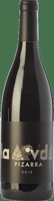 24,95 € Free Shipping | Red wine Maldivinas La Movida Pizarra Crianza I.G.P. Vino de la Tierra de Castilla y León Castilla y León Spain Grenache Bottle 75 cl