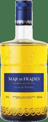 14,95 € Envío gratis   Licor de hierbas Mar de Frades D.O. Orujo de Galicia Galicia España Botella 70 cl