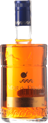 25,95 € Envío gratis   Licor de hierbas Mar de Frades Original D.O. Orujo de Galicia Galicia España Botella 70 cl