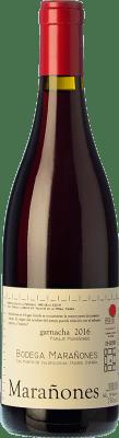 22,95 € Envoi gratuit | Vin rouge Marañones Crianza D.O. Vinos de Madrid La communauté de Madrid Espagne Grenache Bouteille 75 cl