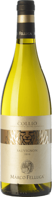 14,95 € Envoi gratuit   Vin blanc Marco Felluga D.O.C. Collio Goriziano-Collio Frioul-Vénétie Julienne Italie Sauvignon Bouteille 75 cl