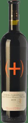 19,95 € Free Shipping | Red wine Marqués de Griñón Summa Varietalis Crianza D.O.P. Vino de Pago Dominio de Valdepusa Castilla la Mancha Spain Syrah, Cabernet Sauvignon, Petit Verdot Bottle 75 cl