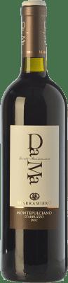 9,95 € Free Shipping   Red wine Marramiero Dama D.O.C. Montepulciano d'Abruzzo Abruzzo Italy Montepulciano Bottle 75 cl