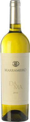 9,95 € Free Shipping   White wine Marramiero Dama D.O.C. Trebbiano d'Abruzzo Abruzzo Italy Trebbiano Bottle 75 cl
