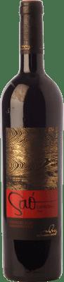 23,95 € Free Shipping | Red wine Blanch i Jové Saó Expressiu Crianza D.O. Costers del Segre Catalonia Spain Tempranillo, Grenache, Cabernet Sauvignon Bottle 75 cl