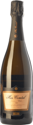 19,95 € Free Shipping   White sparkling Mas Comtal Cuvée Prestige Joan Milà Gran Reserva D.O. Penedès Catalonia Spain Xarel·lo, Chardonnay Bottle 75 cl   Thousands of wine lovers trust us to get the best price guarantee, free shipping always and hassle-free shopping and returns.