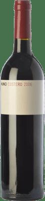 49,95 € Envoi gratuit | Vin rouge Mas de les Pereres Nunci Costero Crianza 2007 D.O.Ca. Priorat Catalogne Espagne Grenache, Carignan Bouteille 75 cl