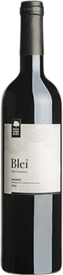 18,95 € Free Shipping | Red wine Mas d'en Blei Crianza D.O.Ca. Priorat Catalonia Spain Merlot, Grenache, Carignan, Cabernet Franc Bottle 75 cl