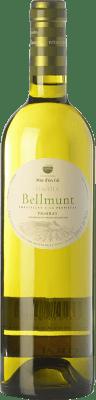 14,95 € Kostenloser Versand | Weißwein Mas d'en Gil Bellmunt Blanc D.O.Ca. Priorat Katalonien Spanien Grenache Weiß, Viognier Flasche 75 cl