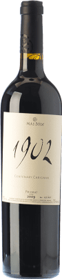 321,95 € Free Shipping | Red wine Mas Doix 1902 Carinyena Centenaria Crianza D.O.Ca. Priorat Catalonia Spain Carignan Bottle 75 cl