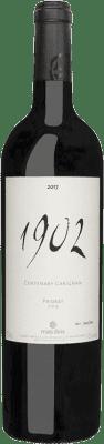 354,95 € Kostenloser Versand | Rotwein Mas Doix 1902 Carinyena Centenaria Crianza D.O.Ca. Priorat Katalonien Spanien Carignan Flasche 75 cl