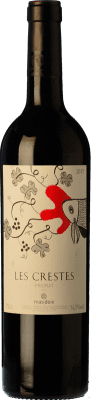 18,95 € Free Shipping | Red wine Mas Doix Les Crestes Joven D.O.Ca. Priorat Catalonia Spain Syrah, Grenache, Carignan Bottle 75 cl