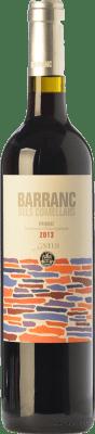 9,95 € Free Shipping | Red wine Mas Igneus Barranc dels Comellars Negre Joven D.O.Ca. Priorat Catalonia Spain Grenache, Carignan Bottle 75 cl