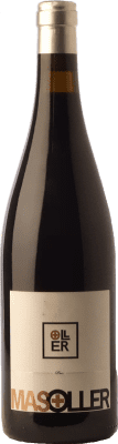 9,95 € Envío gratis   Vino tinto Mas Oller Pur Joven D.O. Empordà Cataluña España Syrah, Garnacha, Cabernet Sauvignon Botella 75 cl
