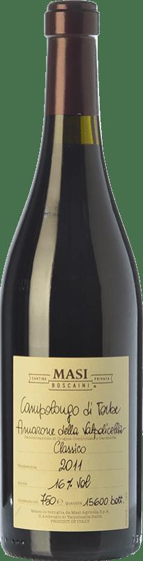 116,95 € Free Shipping   Red wine Masi Campolongo di Torbe D.O.C.G. Amarone della Valpolicella Veneto Italy Corvina, Rondinella, Molinara Bottle 75 cl