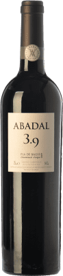 25,95 € Envoi gratuit   Vin rouge Masies d'Avinyó Abadal 3.9 Crianza D.O. Pla de Bages Catalogne Espagne Syrah, Cabernet Sauvignon Bouteille 75 cl
