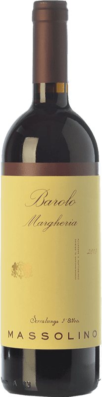 52,95 € Free Shipping   Red wine Massolino Margheria D.O.C.G. Barolo Piemonte Italy Nebbiolo Bottle 75 cl