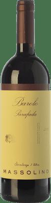 52,95 € Kostenloser Versand | Rotwein Massolino Parafada D.O.C.G. Barolo Piemont Italien Nebbiolo Flasche 75 cl