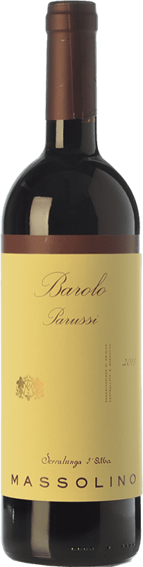 53,95 € Free Shipping   Red wine Massolino Parussi D.O.C.G. Barolo Piemonte Italy Nebbiolo Bottle 75 cl
