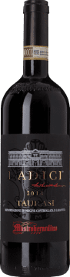 34,95 € Free Shipping   Red wine Mastroberardino Radici D.O.C.G. Taurasi Campania Italy Aglianico Bottle 75 cl