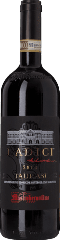 33,95 € Envoi gratuit   Vin rouge Mastroberardino Radici D.O.C.G. Taurasi Campanie Italie Aglianico Bouteille 75 cl