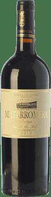 231,95 € Envoi gratuit | Vin rouge Matarromera Pago Solanas Reserva 2010 D.O. Ribera del Duero Castille et Leon Espagne Tempranillo Bouteille 75 cl