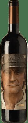 9,95 € Kostenloser Versand | Rotwein Matsu El Recio Crianza D.O. Toro Kastilien und León Spanien Tinta de Toro Flasche 75 cl