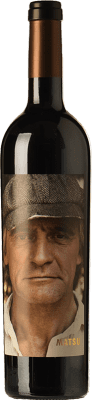 16,95 € Envoi gratuit | Vin rouge Matsu El Recio Crianza D.O. Toro Castille et Leon Espagne Tinta de Toro Bouteille 75 cl
