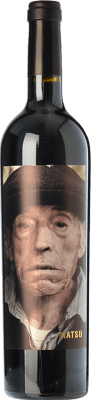 27,95 € Kostenloser Versand | Rotwein Matsu El Viejo Crianza D.O. Toro Kastilien und León Spanien Tinta de Toro Flasche 75 cl