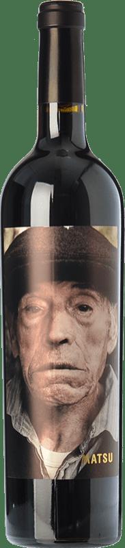 28,95 € Envoi gratuit   Vin rouge Matsu El Viejo Crianza D.O. Toro Castille et Leon Espagne Tinta de Toro Bouteille 75 cl