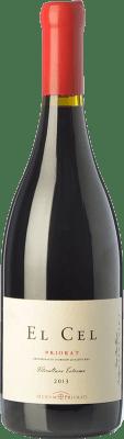 74,95 € Free Shipping | Red wine Merum Priorati El Cel Crianza D.O.Ca. Priorat Catalonia Spain Syrah, Grenache, Cabernet Sauvignon, Carignan Bottle 75 cl