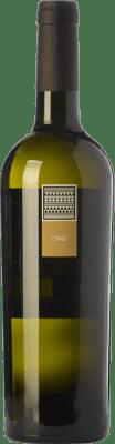 22,95 € Free Shipping | White wine Mesa Opale D.O.C. Vermentino di Sardegna Sardegna Italy Vermentino Bottle 75 cl