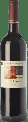 13,95 € Free Shipping   Red wine Miquel Gelabert Petit Torrent Crianza 2011 D.O. Pla i Llevant Balearic Islands Spain Merlot, Cabernet Sauvignon, Callet Bottle 75 cl