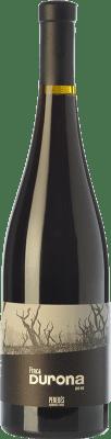 15,95 € Envío gratis   Vino tinto Mont-Rubí Finca Durona Crianza D.O. Penedès Cataluña España Merlot, Syrah, Garnacha, Cariñena, Sumoll Botella 75 cl
