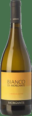 11,95 € Kostenloser Versand   Weißwein Morgante Bianco Italien Nero d'Avola Flasche 75 cl