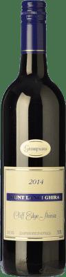 24,95 € Envoi gratuit   Vin rouge Mount Langi Ghiran Cliff Edge Shiraz Crianza I.G. Grampians Grampians Australie Syrah Bouteille 75 cl