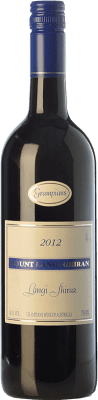 79,95 € Free Shipping | Red wine Mount Langi Ghiran Shiraz Crianza I.G. Grampians Grampians Australia Syrah Bottle 75 cl