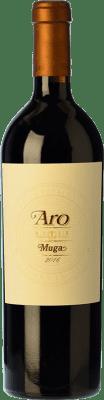 173,95 € Envoi gratuit | Vin rouge Muga Aro Crianza 2010 D.O.Ca. Rioja La Rioja Espagne Tempranillo, Graciano Bouteille 75 cl