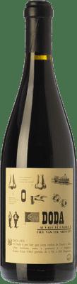 55,95 € Free Shipping | Red wine Niepoort Doda Crianza I.G. Douro Douro Portugal Touriga Franca, Touriga Nacional, Tinta Roriz, Tinta Amarela Bottle 75 cl
