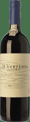 15,95 € Free Shipping | Red wine Niepoort Vertente Crianza I.G. Douro Douro Portugal Touriga Franca, Touriga Nacional, Tinta Roriz, Tinta Amarela Bottle 75 cl
