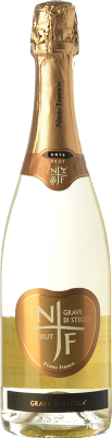 26,95 € Free Shipping | White sparkling Nino Franco Grave di Stecca I.G.T. Vino Spumante di Qualità Italy Glera Bottle 75 cl | Thousands of wine lovers trust us to get the best price guarantee, free shipping always and hassle-free shopping and returns.