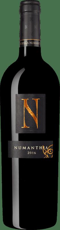 39,95 € Free Shipping   Red wine Numanthia Termes Numanthia Crianza D.O. Toro Castilla y León Spain Tinta de Toro Bottle 75 cl