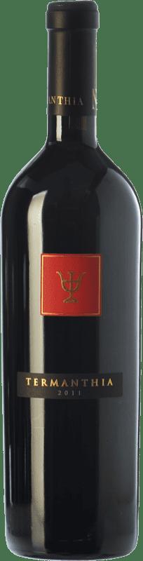 238,95 € Envoi gratuit | Vin rouge Numanthia Termes Termanthia Crianza D.O. Toro Castille et Leon Espagne Tinta de Toro Bouteille 75 cl